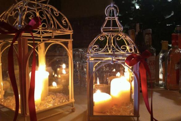 Come arredare il giardino con le lanterne