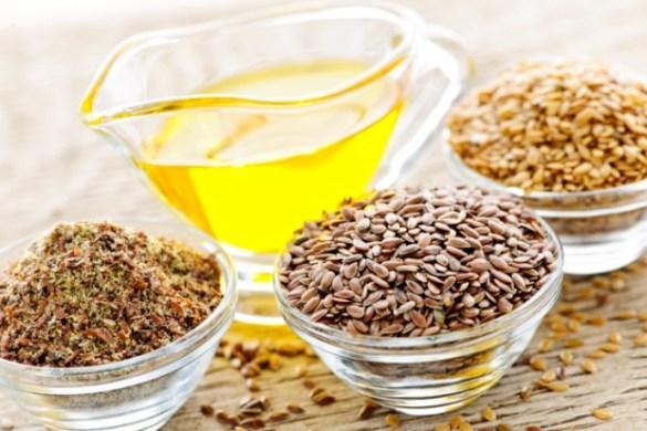 I 5 semi che fanno bene alla salute