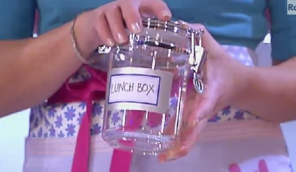 Lunch box, un oggetto utile