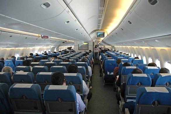Trucchi per viaggiare in aereo