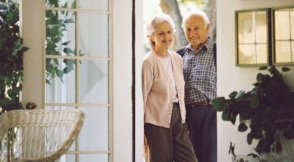 Come rendere la casa sicura per gli anziani