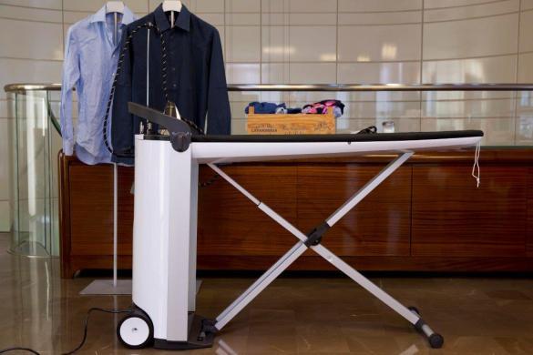 come riordinare l 39 armadio guardaroba con le scatole kasanova soluzioni di casa. Black Bedroom Furniture Sets. Home Design Ideas