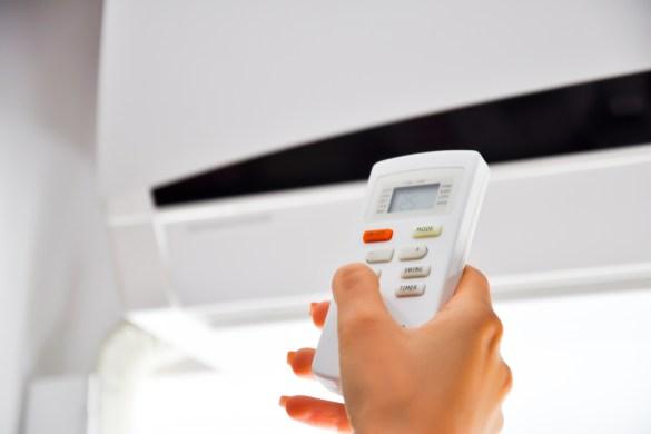 come igienizzare il climatizzatore