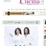 Corriere.it I trucchi in cucina luglio 2014