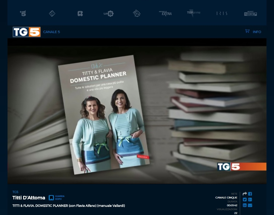 la-lettura-tg5-canale-5