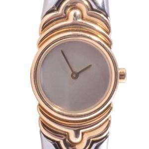 Bulgari ladies wrist watch