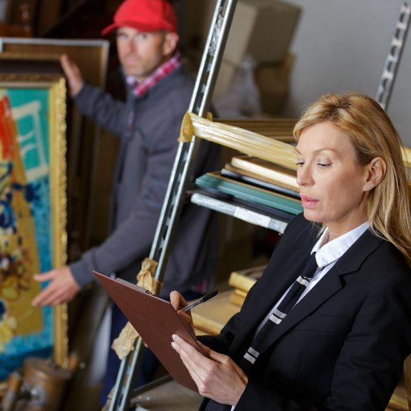 A Guide to Buying Antique Paintings