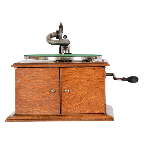 Victor Talking Machine Table Model