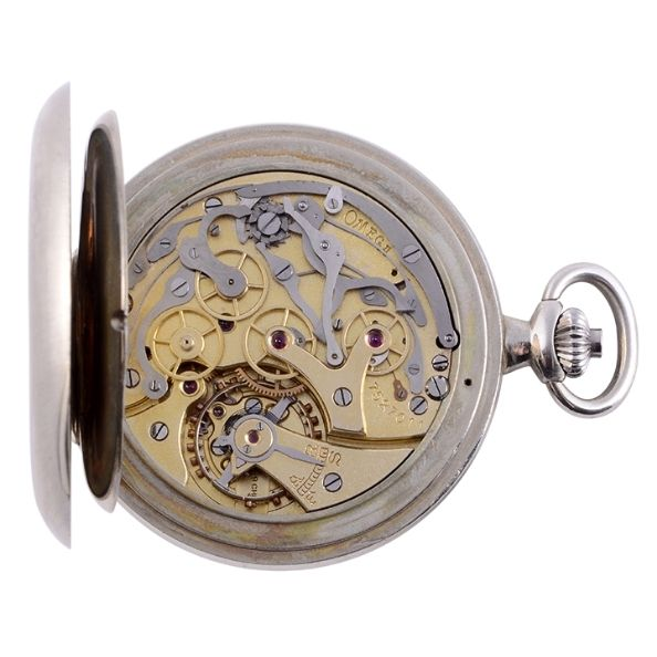 What To Look for in an Antique Pocket Watch
