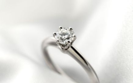Diamonds vs. Gems: What To Choose for an Engagement Ring