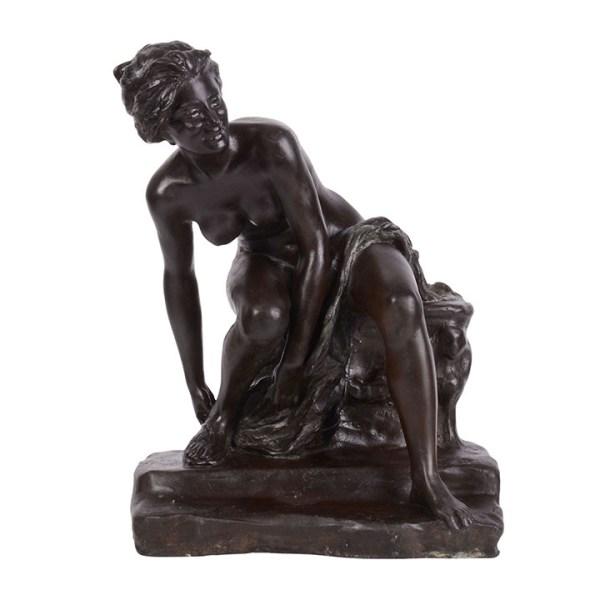 Antonio Ugo bronze