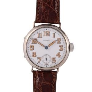 Regina Radium Numeral Wrist Watch