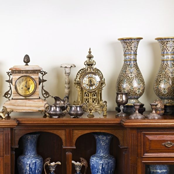 Antique Collecting Trends You Should Know