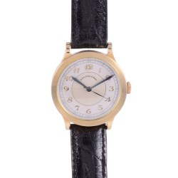 Longines for Black Starr & Frost 14K Wrist Watch