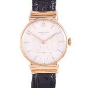 Patek Philippe rare edition watch