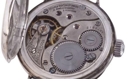 Understanding the Anatomy of a Watch
