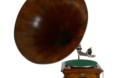 Sound Recording Through the Ages: A Brief History