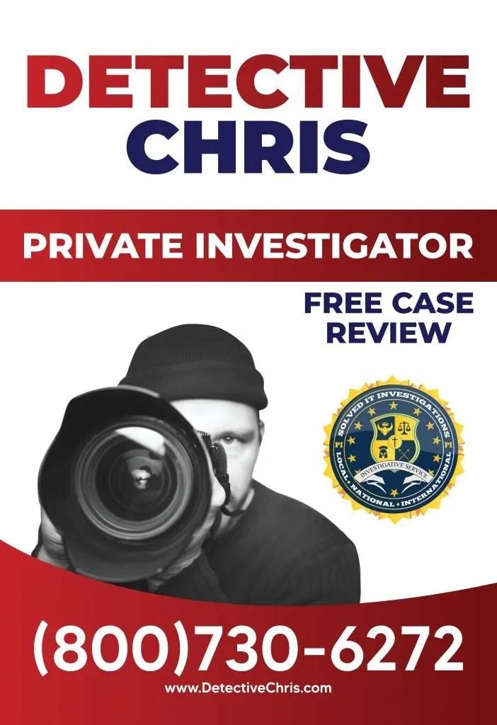 chandler arizona private investigator