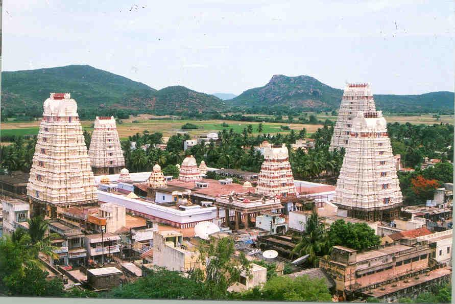 Chardham of India – Significance, Importance & Location