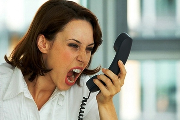 6 Ways to Handle Verbally Abusive Customers