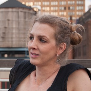 Kimberly Reed, Director of Dark Money.
