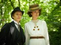 Denise Gough stars as Missy and Keira Knightley as Colette in COLETTE, a Bleecker Street release.