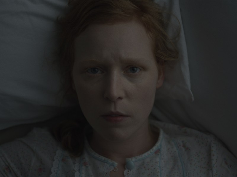 Katy Wright-Mead appears in sometimes, i think about dying by Stefanie Abel Horowitz, an official selection of the Shorts Programs at the 2019 Sundance Film Festival.