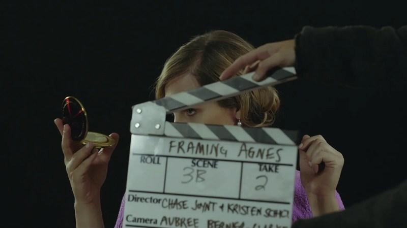 Framing Agnes
