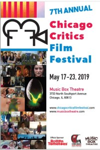 2019 Chicago Critics Film Festival