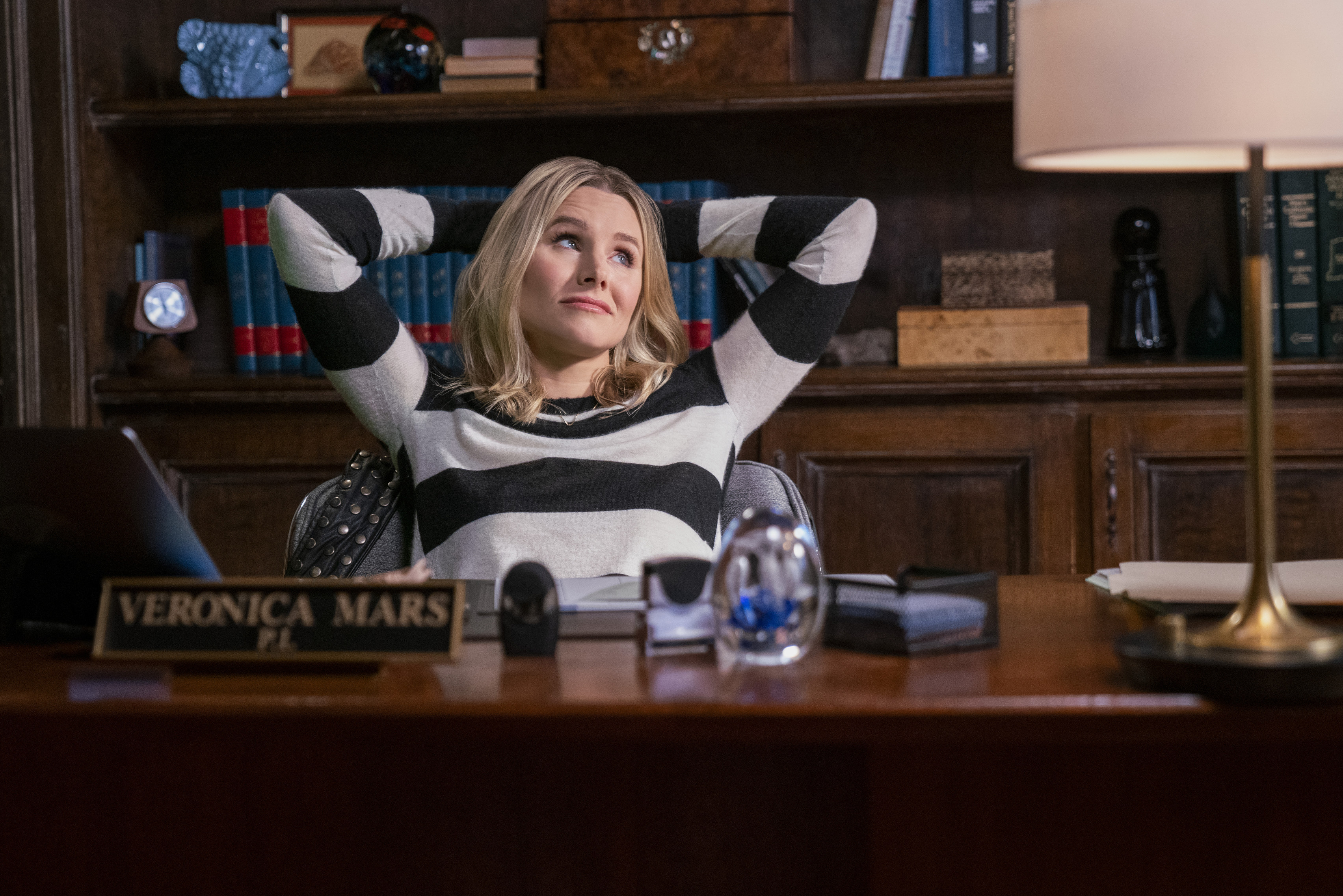 Veronica Mars: Season Four is Binge-Worthy - Solzy at the Movies