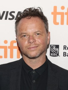 Director Noah Hawley attends the Fox Searchlight Lucy in the Sky Premiere 2019 Toronto International Film Festival on September 11, 2019, in Toronto, Canada.