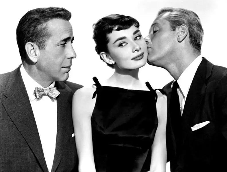 Sabrina, Audrey Hepburn