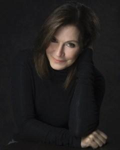 Gina O'Brien