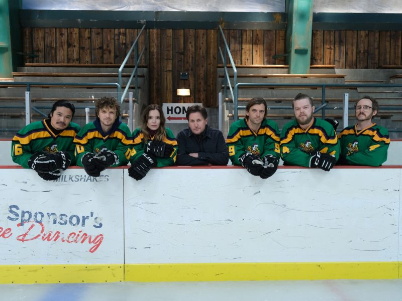 The Mighty Ducks Reunion, The Mighty Ducks: Game Changers