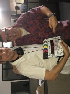 Scott Abramovitch and Michael Kun