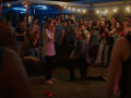Johanna Braddy and Jacob Artist in The Get Together