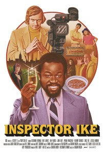 Inspector Ike directed by Graham Mason