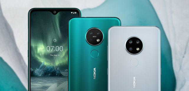 Nokia Announces Date to Introduce New Smartphone - Somag News