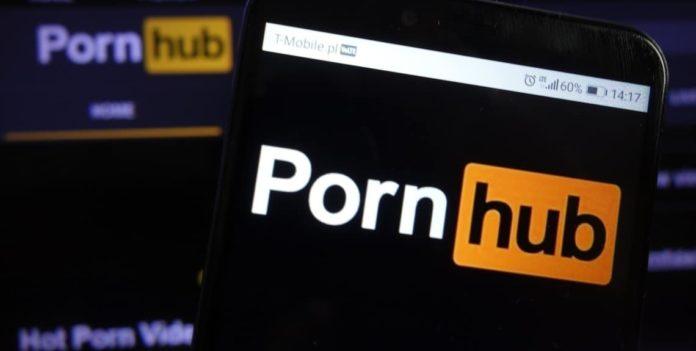 Pornhub vs bitcoin: crypto still doesn't beat porn 1