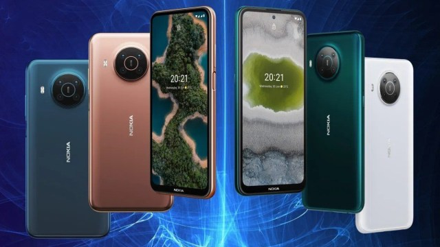 Nokia X20 introduced: 5G support | Marijuanapy The World News