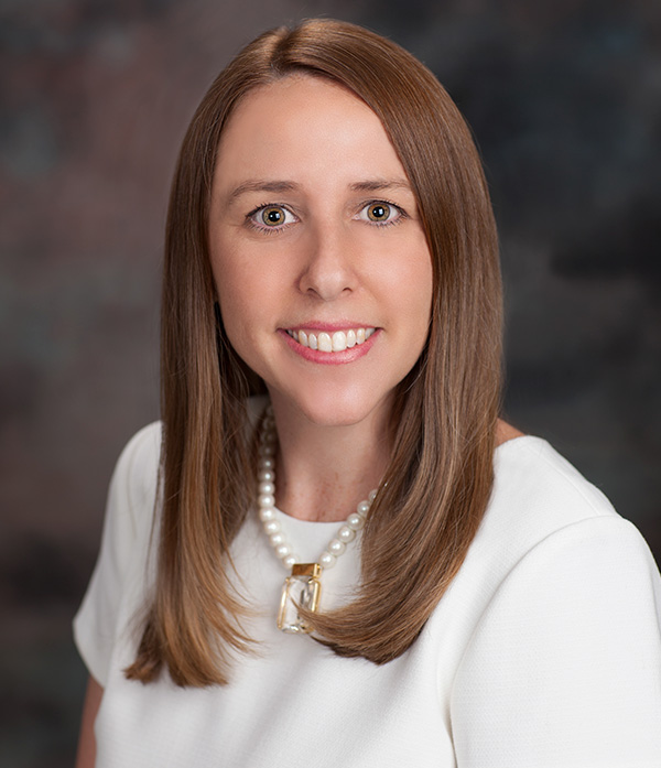 Megan Johnson- Vice President, Chief Financial Officer