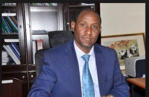 H.E. Dr. Ambachew Mekonnen, Amhara Region President