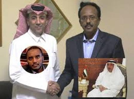 Somalia Must Save Itself from Qatar
