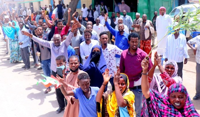 Somaliland: Reunion with Somalia or Gaining Long Awaited Sovereignty Recognition