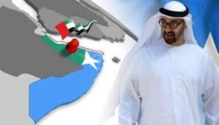 UAE Expands its Influence in the Horn of Africa
