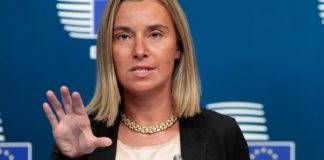 Federica Mogherini Credit Eu Commission 640x427