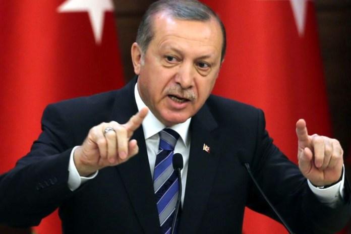 Rajab Tayyab Erdogan