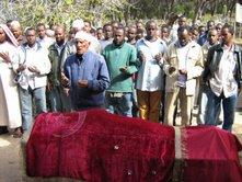 marxuum Somali ah