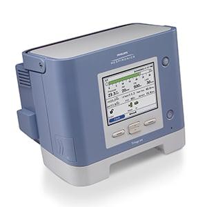 Trilogy 202 - Trilogy Ventilator - Soma Technology, Inc.