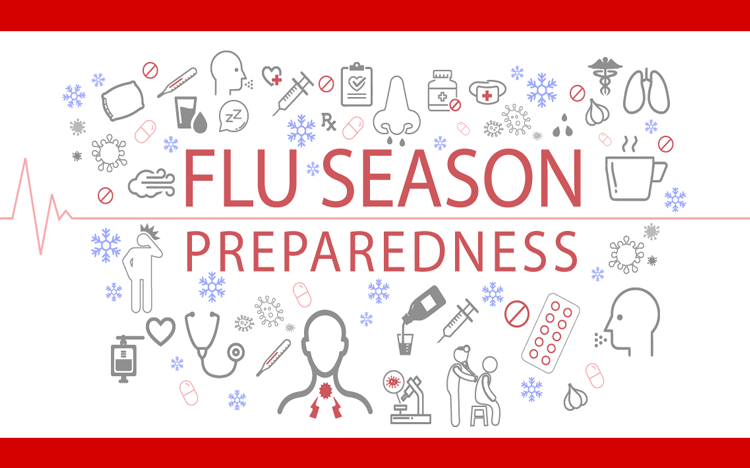 Flu Season Preparedness - Soma Technology, Inc.